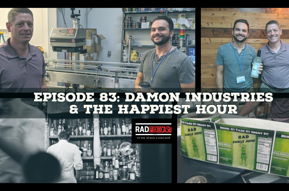 Episode 83 - Prodcast