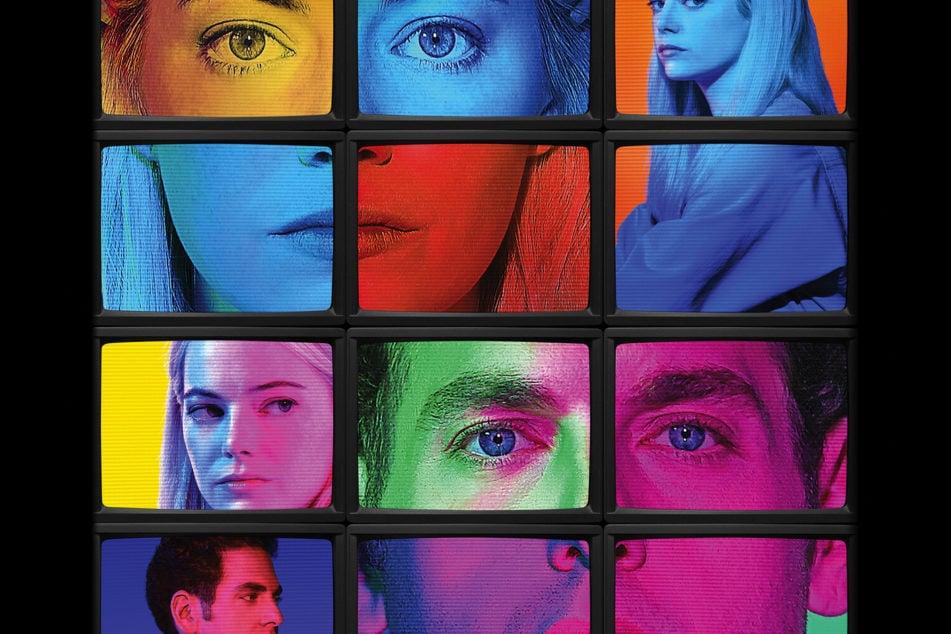Maniac - A Netflix Limited Series